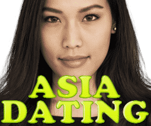 Das Asia Dating