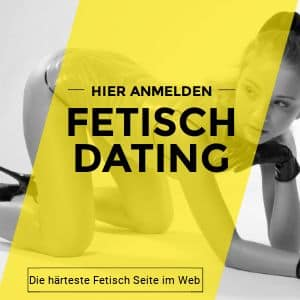 Das Fetisch Dating