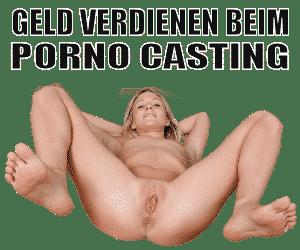 Das Porno Casting